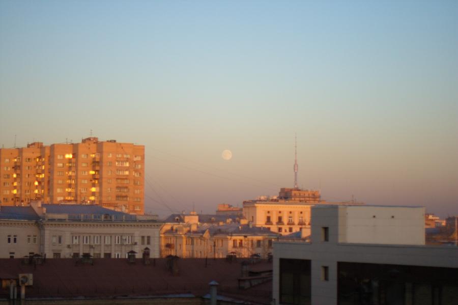 «Летняя луна»