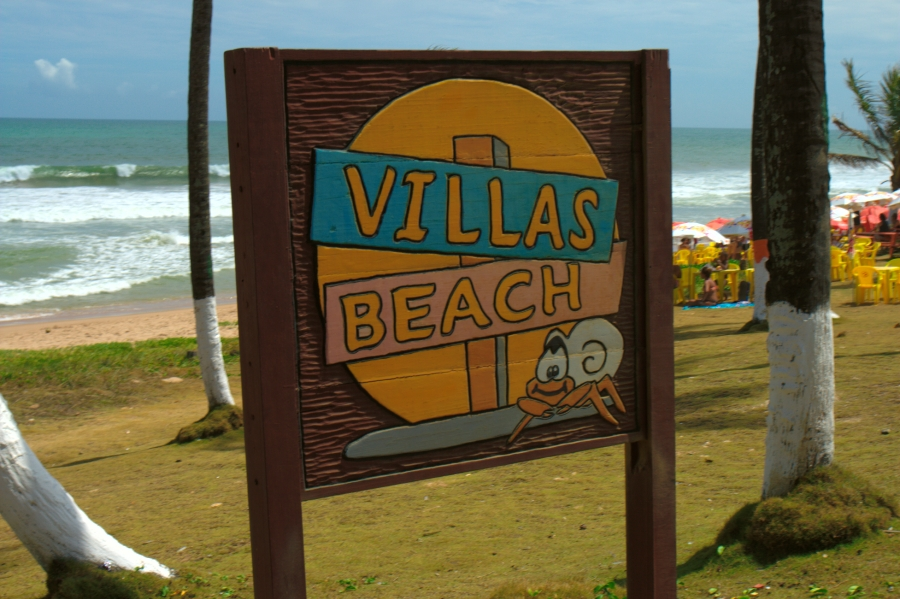 «Villas Beach»